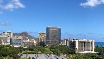Wailana At Waikiki condo # 1503, Honolulu, Hawaii - photo 1 of 12