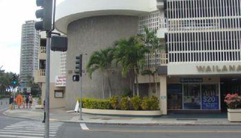 Wailana At Waikiki condo # 902 B, Honolulu, Hawaii - photo 1 of 10
