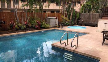 kaioo Terrace condo # 403, Honolulu, Hawaii - photo 1 of 12