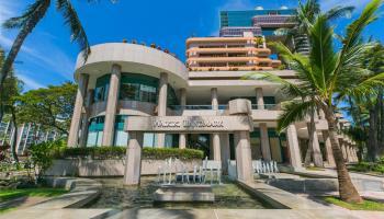 Waikiki Landmark condo # 1401, Honolulu, Hawaii - photo 1 of 25