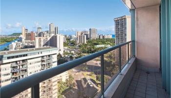 Waikiki Landmark condo #2306, Honolulu, Hawaii - photo 1 of 14