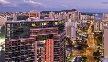 Waikiki Landmark condo # 3802, Honolulu, Hawaii - photo 2 of 24