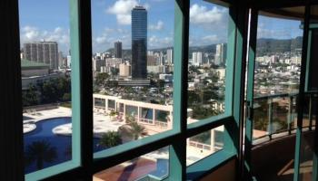 Waikiki Landmark condo #1803, Honolulu, Hawaii - photo 2 of 18