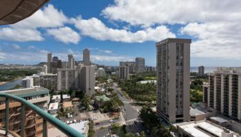 Waikiki Landmark condo #MAKAI 2305, Honolulu, Hawaii - photo 2 of 10
