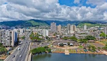 Royal Aloha condo # 1402, Honolulu, Hawaii - photo 1 of 15