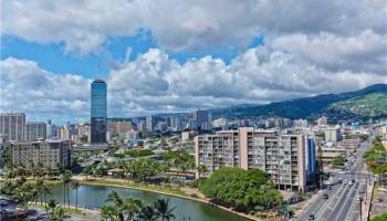 Royal Aloha condo # 1402, Honolulu, Hawaii - photo 2 of 15