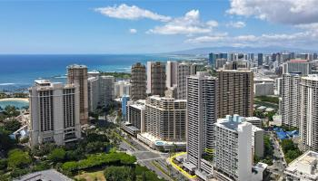 Canterbury Pl condo # 10D, Honolulu, Hawaii - photo 1 of 25