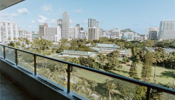 Wailana at Waikiki condo # 809, Honolulu, Hawaii - photo 1 of 14