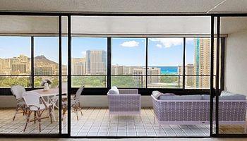 Canterbury Pl condo # 20C, Honolulu, Hawaii - photo 1 of 25