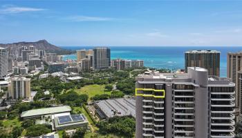 Canterbury Pl condo # 40D, Honolulu, Hawaii - photo 1 of 25