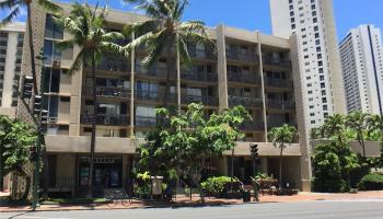 Hawaiian Monarch condo # 904, Honolulu, Hawaii - photo 1 of 11