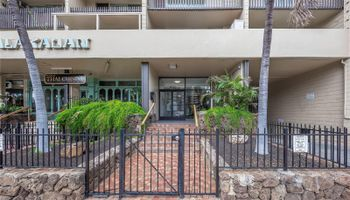 Kalakauan condo # 406, Honolulu, Hawaii - photo 1 of 11