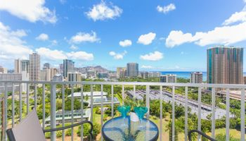 Inn On The Park condo # 2113, Honolulu, Hawaii - photo 1 of 25