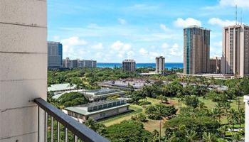 Pavilion At Waikiki condo # 1602, Honolulu, Hawaii - photo 1 of 24