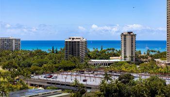 Pavilion At Waikiki condo # 1702, Honolulu, Hawaii - photo 1 of 15