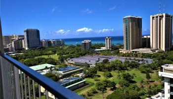 Pavilion At Waikiki condo # 2705, Honolulu, Hawaii - photo 1 of 20