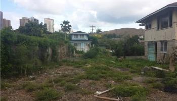 1937 Bachelot St Honolulu, Hi 96817 vacant land - photo 2 of 4