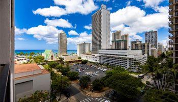 Waikiki Banyan condo # 1014, Honolulu, Hawaii - photo 1 of 17