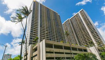 Waikiki Banyan condo # 1604-I, Honolulu, Hawaii - photo 1 of 15
