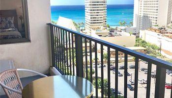 Waikiki Banyan condo # 1614, Honolulu, Hawaii - photo 1 of 20
