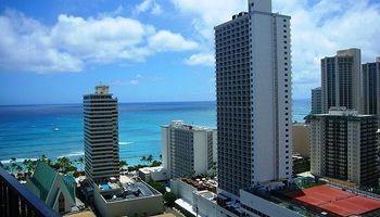 Waikiki Banyan condo # 2610-I, Honolulu, Hawaii - photo 1 of 19