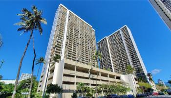 Waikiki Banyan condo # 1010, Honolulu, Hawaii - photo 1 of 12