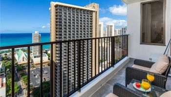 Waikiki Banyan condo # 2902 Tower 2, Honolulu, Hawaii - photo 2 of 25