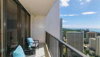 Waikiki Banyan condo # 3202, Honolulu, Hawaii - photo 1 of 20