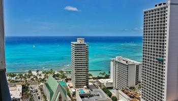 Waikiki Banyan condo # 3212-I, Honolulu, Hawaii - photo 1 of 16
