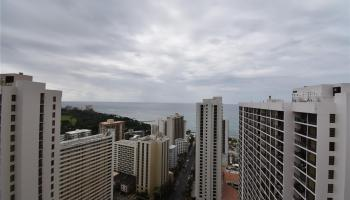 Liliuokalani Gardens condo # I1207, Honolulu, Hawaii - photo 1 of 10