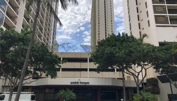 Waikiki Banyan condo # 811-I, Honolulu, Hawaii - photo 1 of 23