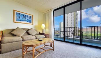 Waikiki Banyan condo # I-2207, Honolulu, Hawaii - photo 1 of 21
