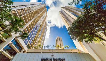 Waikiki Banyan condo # I-3204, Honolulu, Hawaii - photo 1 of 19