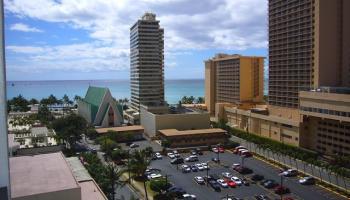 Waikiki Banyan condo # 1214-I, Honolulu, Hawaii - photo 1 of 25