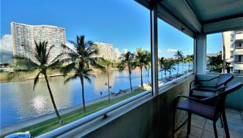 2015 Ala Wai Blvd Honolulu - Rental - photo 4 of 25