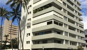 Bel-Aire The condo # 8B, Honolulu, Hawaii - photo 1 of 22