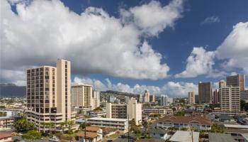 2018 Fern condo # 304, Honolulu, Hawaii - photo 1 of 1