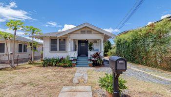 2023  Metcalf Street Moiliili, Honolulu home - photo 2 of 25