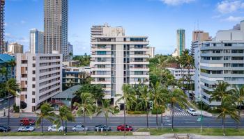 Ala Wai Mansion condo # 1, Honolulu, Hawaii - photo 1 of 13