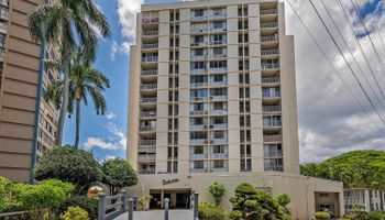 Sakura condo # 1205, Honolulu, Hawaii - photo 1 of 21