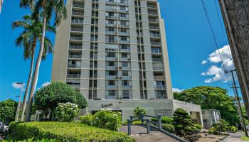 2040 Nuuanu condo # 1503, Honolulu, Hawaii - photo 1 of 20