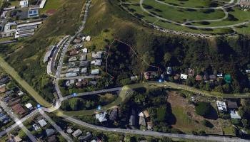 2041 Puowaina Drive  Honolulu, Hi  vacant land - photo 1 of 3