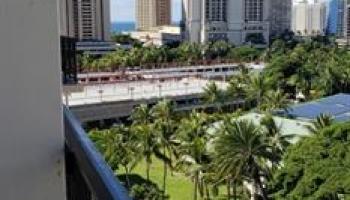 Luana Waikiki condo # 1401, Honolulu, Hawaii - photo 1 of 20