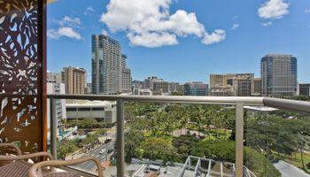 Luana Waikiki condo # 1011, Honolulu, Hawaii - photo 1 of 10