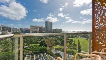 Luana Waikiki condo # 1012, Honolulu, Hawaii - photo 1 of 11