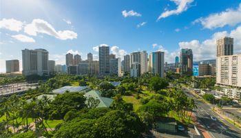 Luana Waikiki condo # 1101, Honolulu, Hawaii - photo 1 of 25