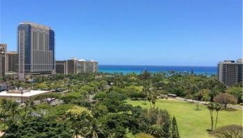 Luana Waikiki condo #1114, Honolulu, Hawaii - photo 2 of 10
