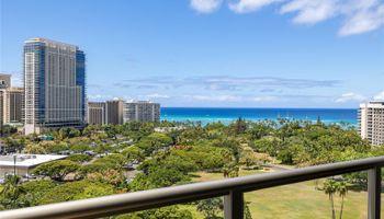 Luana Waikiki condo # 1210, Honolulu, Hawaii - photo 1 of 14