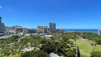 Luana Waikiki condo # 1510, Honolulu, Hawaii - photo 1 of 1