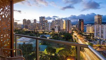 Luana Waikiki condo # 1601, Honolulu, Hawaii - photo 1 of 15